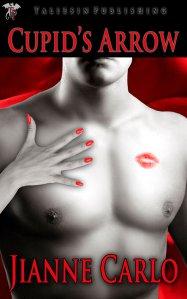 Jianne Carlo, erotic romance