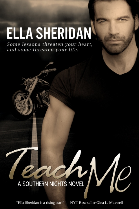 4a_Teach Me E-Book Cover