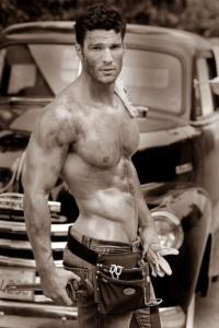 sexy mechanic 1